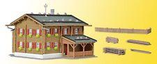 Kibri 38015 Escala H0 Casa Ahornboden en Davos # Nuevo en Emb. Orig. #