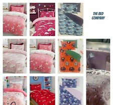 Kids single duvet set