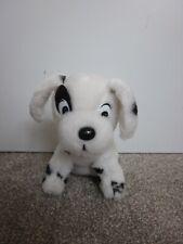 """Vintage Disney 101 Dalmatians """"Patch"""" Exclusive 7-Inch Plush Rare Puppy Dog"""