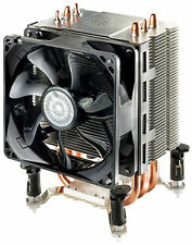 COOLER MASTER HYPER tx3 EVO CPU COOLER PER AMD Socket fm2/fm1/am3 (+)/am2 (+)