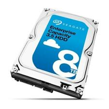 Seagate Enterprise HDD 8 TB SATA 7.200 rpm