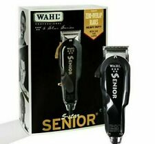 Wahl 5 Star Senior Professional Hair Clipper Barber, Trimmer # 8545