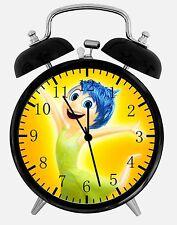 Disney Vice Versa Alarme Horloge de Bureau 9.5cm Maison ou Décoration E137 Nice