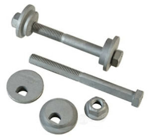 Alignment Camber/Toe Cam Bolt Kit-Toe Adjuster Rear Specialty Products 82100