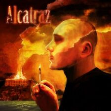 Neues AngebotAlcatraz von Acaz   CD