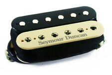 Seymour Duncan TB-5 Duncan Custom Bridge Trembucker - zebra