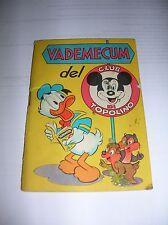 VADEMECUM  DEL  CLUB  DI  TOPOLINO  ( II )