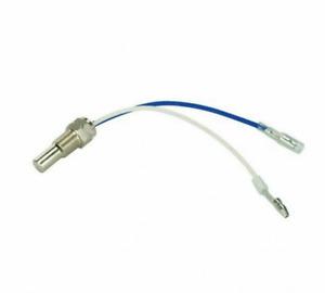 2X Car SUV  1/8 Nptwater or Oil Temperature Auto Temp Gauge Sensor Sender Probe