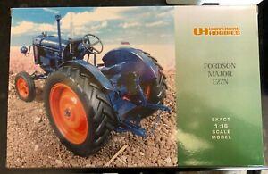 Universal Hobbies Fordson Power Major E27N (1:16 scale 2638U)