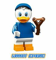 LEGO Minifigure - Dewey - Disney Series 2 coldis2-4 FREE POST