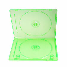 Replacement Empty Double Game CD DVD Box Case For Xbox 360 Disc Microsoft