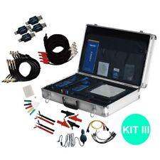 6074be Kit Iii Automotive Measurement Usb20 4 Ch Usb Digital Oscilloscope 70mhz