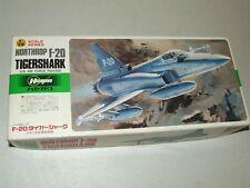 HASEGAWA Model Kit North American RA-5C Vigilante Plane 1/72 Unassembled JS-027