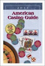 American Casino Guide 2011 Edition by Bourie, Steve