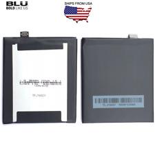 Blu R1 HD TPJ16G20 Original OEM Li-ion Battery 2500mAh 3.8V