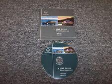 2003-2004 Mercedes Benz S500 & 4Matic S600 S65 AMG Service Repair Manual DVD