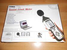 TENMA 72-945 Sound Level Meter, Lautstärke - Messgerät