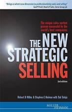 The New Strategic Selling: The Unique Sales System Pro..., Tuleja, Tad Paperback