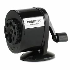 Stanley Bostitch Table Mount / Wall Mount Antimicrobial Manual Pencil Sharpener