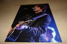 JAKE BUGG - IN CONCERT !!!!!!!!2013 !!!FRENCH!!!! Mini poster  !!!
