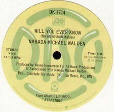 NARADA MICHAEL WALDEN  - I Don't Want Nobody Else
