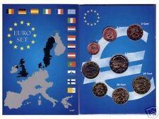 EURO FINLANDE  SERIE COMPLETE 1 C A  2 € NEUVE