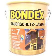 Bondex Dauerschutzlasur 795 eiche hell 4 Liter
