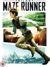 The Maze Runner Trilogy -  DVD  2018