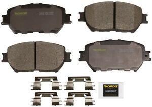 Disc Brake Pad Set-LE Front Monroe DX908