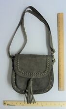 NEW Women's Delmano Olive Green Purse Ladies Hand Bag Style Cross Body Satchel