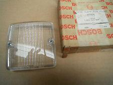 Bosch 1305620907 flush clear light lens plastic 100mm square