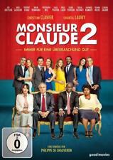 Monsieur Claude 2 (2019, DVD video)