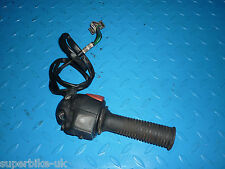 BMW F650 GS 650 F650GS ADVENTURE R/H SWITCH GEAR