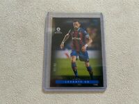 2019-20 Panini Chronicles Jose Luis Morales 26/35 RC Rookie Card