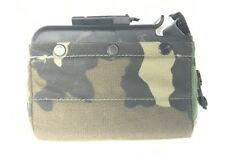 US ARMY SAW MAG POUCH Woodland CAMOUFLAGE WCP NUTSACK M249 Magazin Tasche