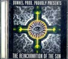 AA.VV. The Reincarnation of the Sun CD EXCELLENT