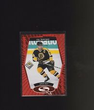 1998-99 Upper Deck UD Choice Starquest Red #SQ21 Ray Bourque Boston Bruins