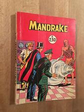 Mandrake - Album numéro 1 (1 à 6) - 1962 - BE