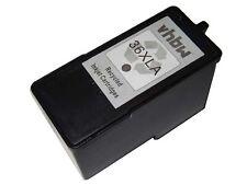 CARTOUCHE d'imprimante noir pour Lexmark X3630, X3650, X3690, X4630, X4650,X5690