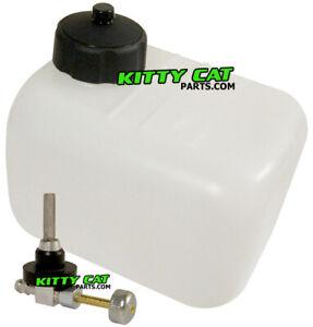 BRAND NEW OEM ARCTIC CAT KITTY CAT GAS TANK KIT 0770-038