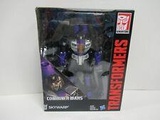 SKYWARP Transformers Combiner Wars Generations Hasbro NIB! ZQ
