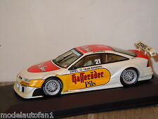 Opel Calibra V6 4X4 DTM 1996 J.J.Letho van Minichamps 1:43 in Box *12462