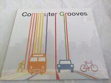"Pottery Barn  - ""Commuter Grooves"" CD Sealed"