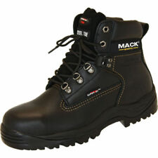 Mack Work & Safety Lace Up Boots for Men