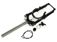 """SPINNER GRIND 20 20"""" 1 1/8"""" Bike Suspension Fork R-Lockout Travel 50mm"""