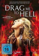 Drag Me to Hell [Director's Cut] von Sam Raimi   DVD   Zustand gut