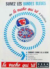 Publicité papier VACHE QUI RIT septembre 1964 FA 1009 P1032316