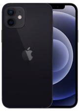 Apple iPhone 12 mini - 64GB - Schwarz (Ohne Simlock) NEU OVP