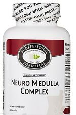 NEURO MEDULLA COMPLEX BRAIN FUNCTION MEMORY SUPPLEMENTS PILLS VITAMINS FOR SLEEP