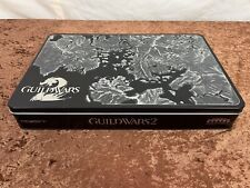 Guild Wars 2 Collector's Edition Tin case - Not the complete edition